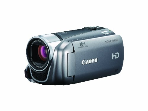 Canon VIXIA HF R200 Full HD Camcorder with Dual SDXC Card Slots Image Show 6