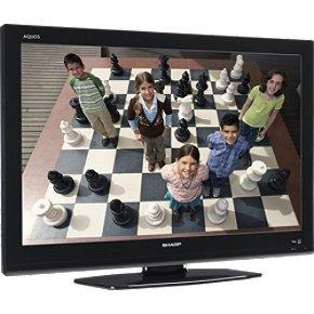 Sharp LC42D69U 42-inch 1080p LCD HDTV, Black Image Show 14